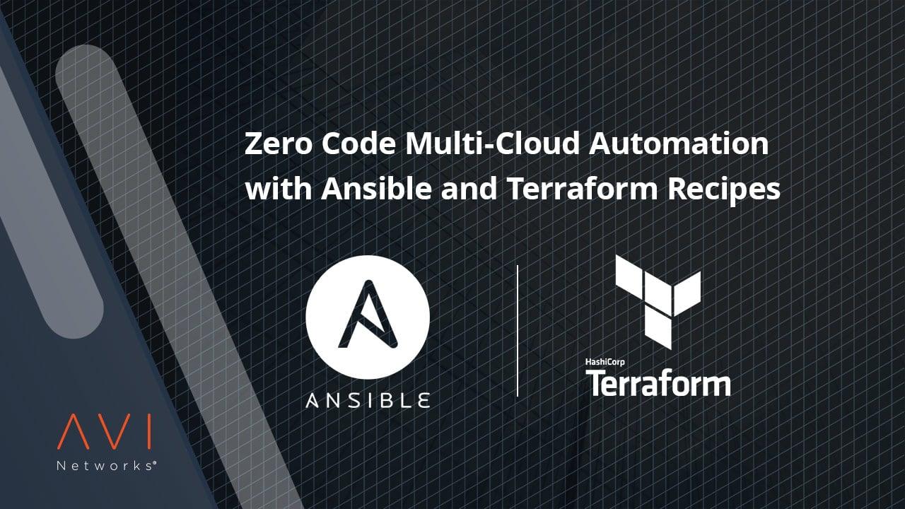 Terraform_Ansible Webinar