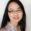 Lei Yang Headshot