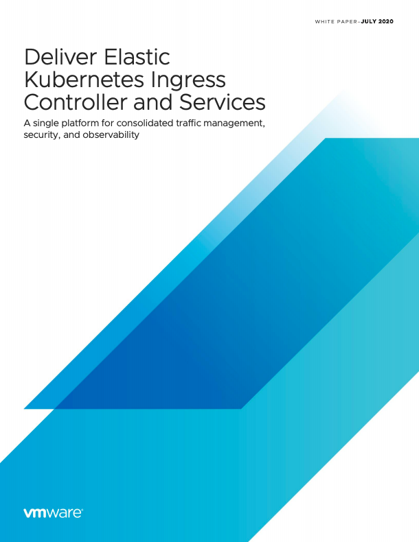 Deliver-Elastic-Kubernetes-Ingress-Controller-and-Services