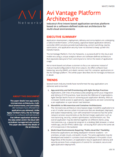 flat-avi-vantage-platform-architecture-white-paper