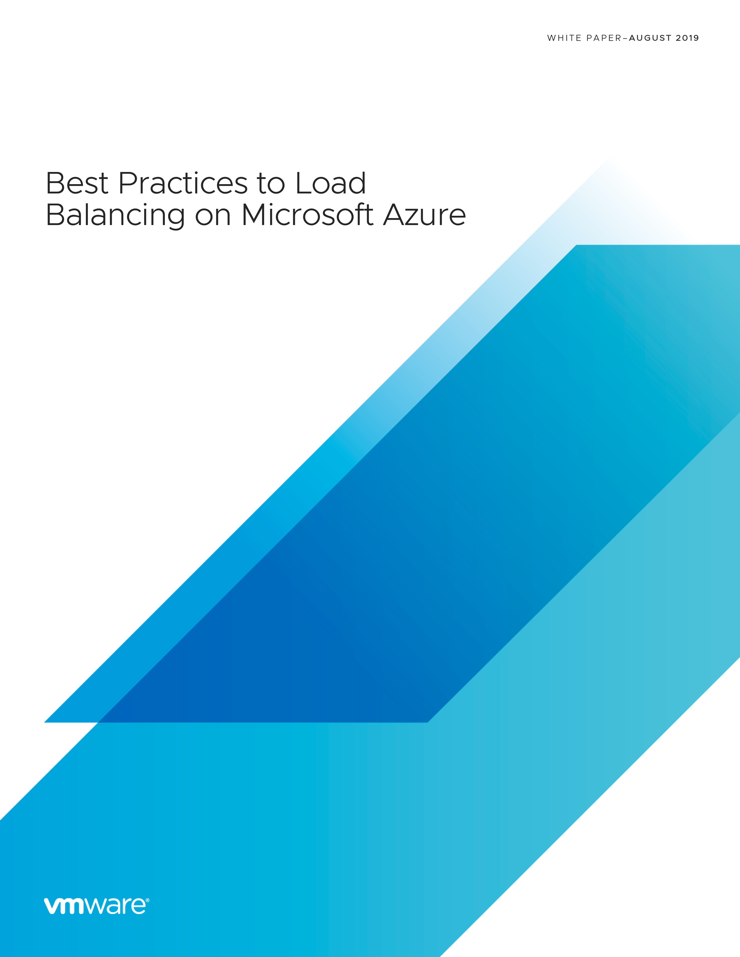 flat-load-balancing-microsoft-azure-best-practices-white-paper