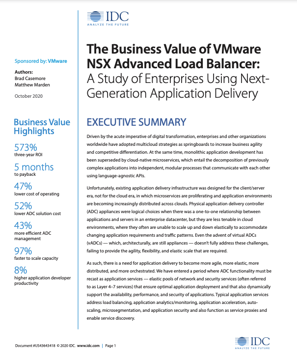 business-value-of-avi-vantage-a-study-of-enterprises-using-next-generation-application-delivery